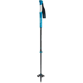 Komperdell Carbon C2 Ultralight Sauvat, light blue